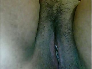 Hot Bbw Asian Plays With Her Pussy