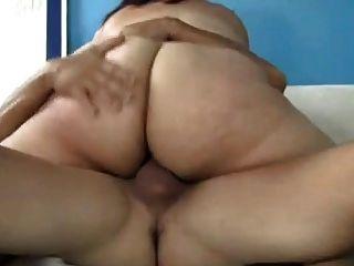Bbw Chubby And Huge Saggy Boobs28