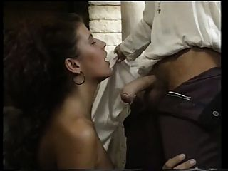 Angelica Bella Fucked In A Castle