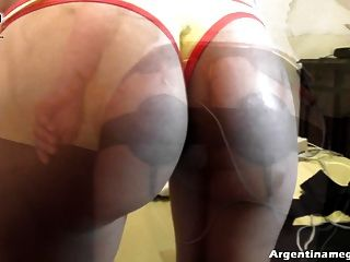 Best Huge And Perfect Round Ass Ever And Deep Cameltoe