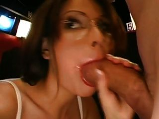 Orgasm addict by