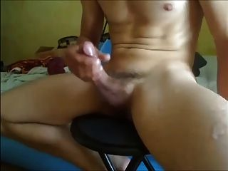 Hot Big Cock Cum A Load