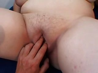 Bbw Girl With Big Tits Masturbating