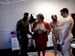 Christine Britains Filthiest Granny 3