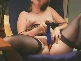 Phone Sex Masturbation With Helga (germany)