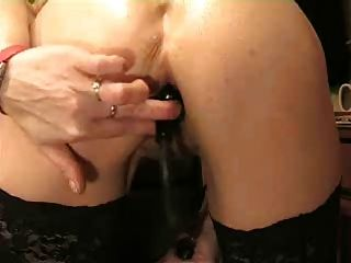 Anal Insertion 3