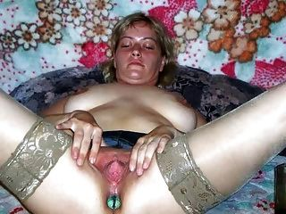 Russian Swinger Wife Anna Part  3