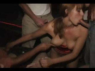 Girl from army gets fucked