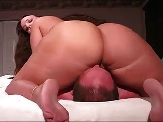 Ass smother porn