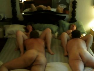 Mature Swingers At Their Best