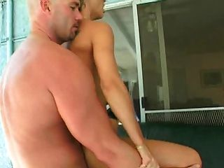 Bailey Is Ass Fucked (by Satanika)