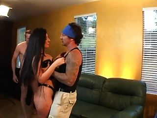 Latex Bubblebutt Fuck Luscious Lopez