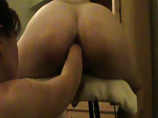 Chair Fist