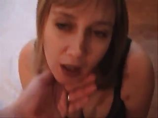 Big Titted British Milf Has A Good Fuck !