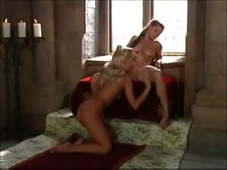 18th century themed mmf threesome 5