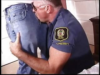 Daddy Gay Cops Fuck A Twink