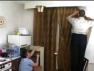 Russian Grannies Need Love Too!