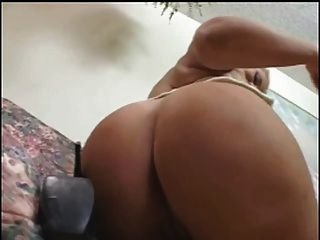 Big Butt Blonde Ass Worship