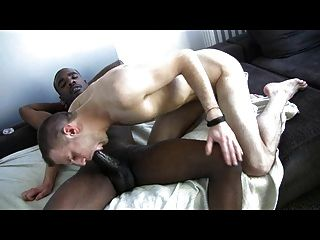 Hot Big Dick Fucks White As