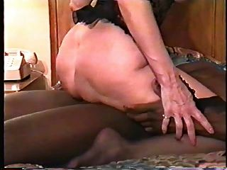 Hotwife Karen Takes 2 Big Cocks