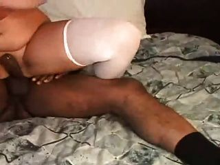 Bbw Takes Two Bbc Repeatedly