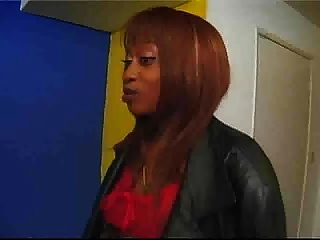 Beautiful Ebony Fm14