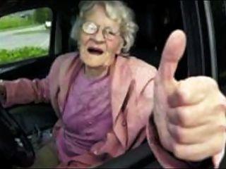 Drivers Seat Perverse Olde Kinky Grannies By Satyriasiss