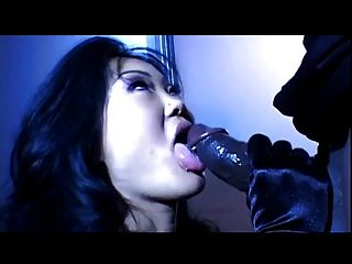 Lucy Lee (asian) Loves Fucking Big Black Cock