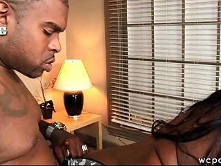 Big black office sex certainly right
