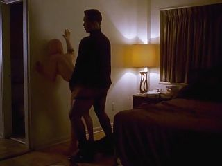 Selma Blair Fucked Against Wall