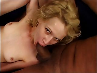 Two Bbc For Blonde Girl Dp