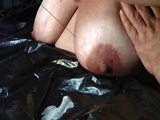 Katie Tits Torture