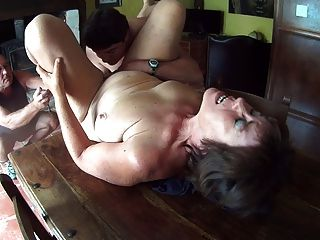 Table Sex