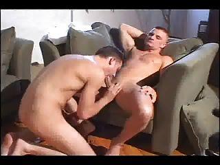 Montana And Craig Allen - Str8 Bait