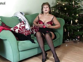 housewife British naughty