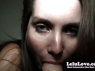 Lelu Love-4th Date Stripclub Fuck