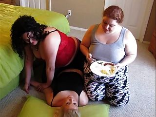I Love Big Beautiful Women #16 (bbw)
