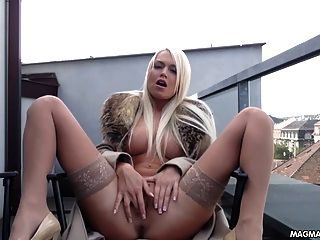 Magma film german milf urging for cock