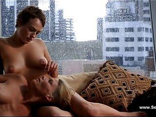 Kelly Mcgillis & Susie Porter Nude - The Monkeys Mask