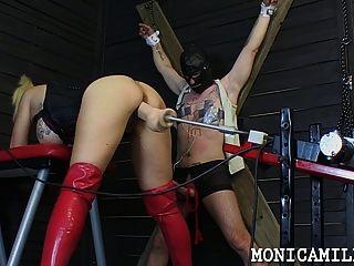 strapon mistress escorte norge