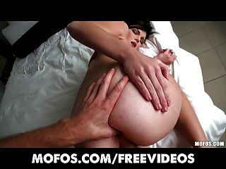 into anal wife Talking