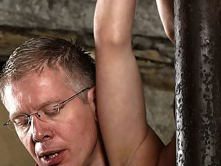 Bdsm Slave Boy Tied Up And Milked Schwule Jungs