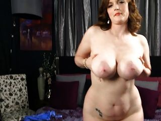 Marie luv deepthroat on