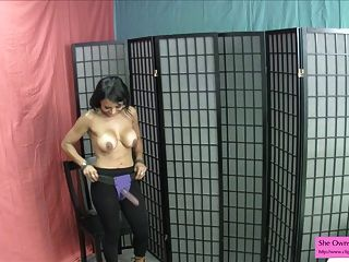 Dancing Indian Hotty W Huge Tits Wants Your Ass Joi Pegging