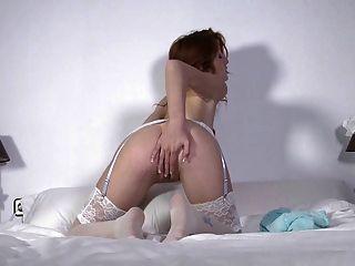 Michelle H - Gorgeous Redhead Masturbation