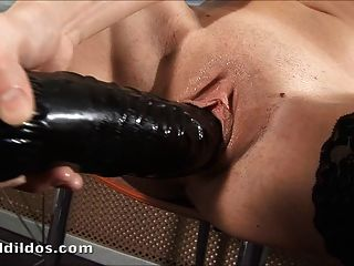 Interracial dominatrix phone cuckold