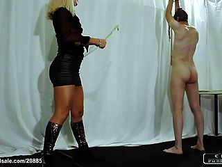 Corporal Punishments - Lady Zita