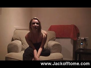 Joi Jerk Off Instruction