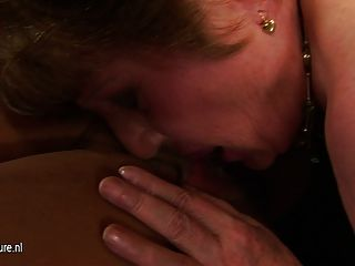 Two Mature Women Fuck A Horny Pregnant Teen Daughter
