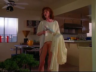 Julianne Moore - Short Cuts - Exposed Bush And Exposed Ass